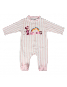 PELELE INTERLOCK MINNIE