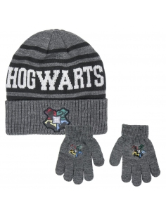 CONJUNTO 2 PIEZAS HARRY POTTER