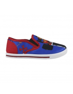 ZAPATILLA LONETA PASCUERA MICKEY ROADSTER