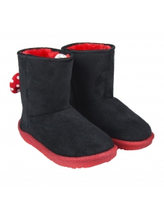 BOTAS CASUAL MINNIE