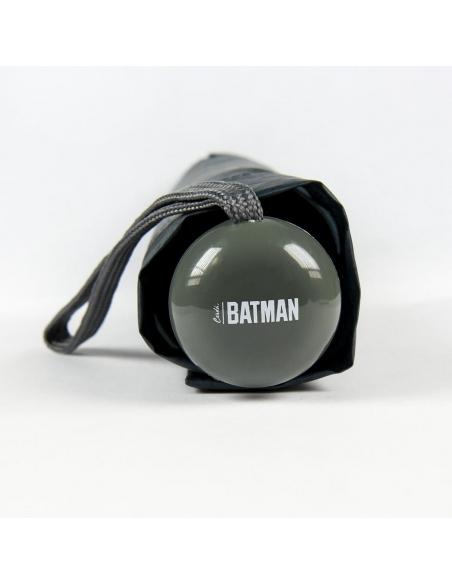 PARAGUAS MANUAL PLEGABLE BATMAN