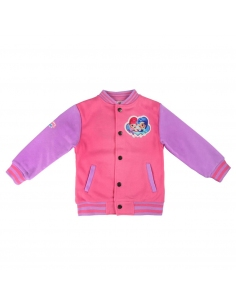 CHAQUETA SHIMMER AND SHINE