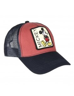 GORRA BASEBALL MICKEY