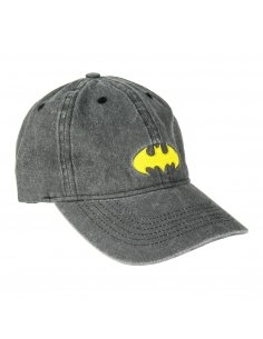 GORRA BASEBALL BATMAN