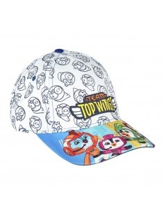 GORRA PREMIUM TOP WING