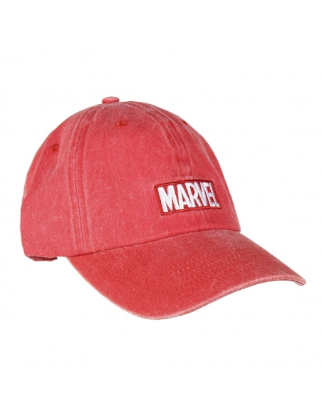GORRA BASEBALL MARVEL