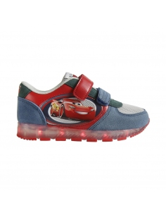 DEPORTIVA LUCES CARS 3