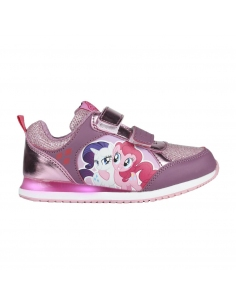DEPORTIVA LUCES MY LITTLE PONY