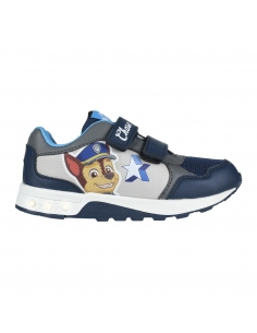 DEPORTIVA LUCES PAW PATROL CHASE
