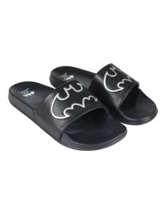 CHANCLAS PISCINA BATMAN