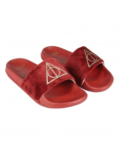 CHANCLAS PISCINA HARRY POTTER