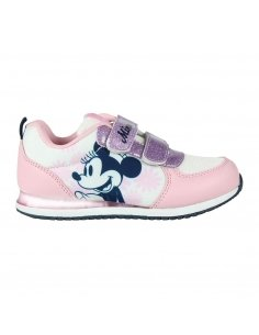 DEPORTIVA LUCES MINNIE