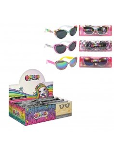 GAFAS DE SOL DISPLAY POOPSIE
