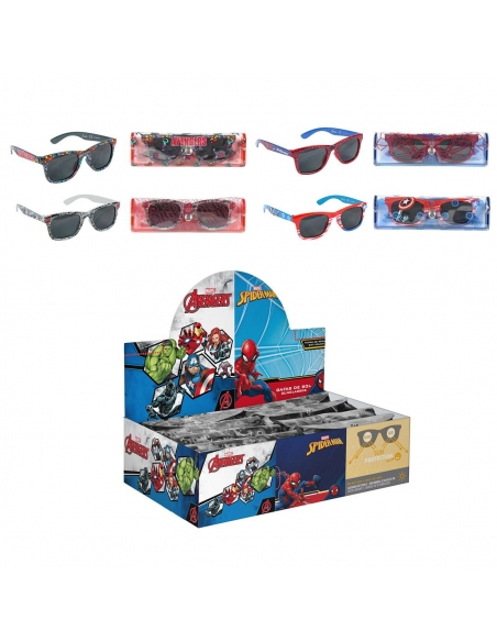 GAFAS DE SOL DISPLAY AVENGERS