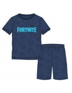 CONJUNTO 2 PIEZAS SINGLE JERSEY FORTNITE